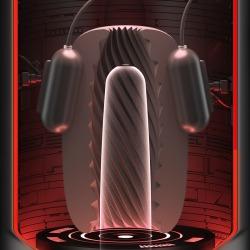 【男用器具】GALAKU 极速男用训练锻炼器(限价128-168)