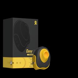 【情趣用品】easylive 指尖小吸电动吸吮锁精环(限价239)1月新品