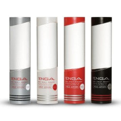 【情趣用品】TENGA TLH专用水溶性润滑油(限价82)