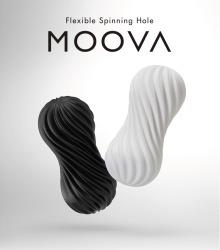 【男用器具】TENGA MOOVA螺旋增压飞机杯